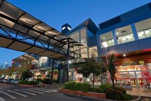 Riccarton-Mall