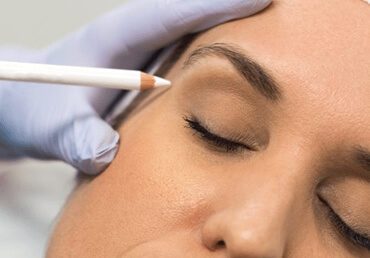 Anti-Wrinkle Cosmetic Injectables